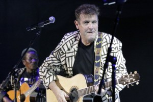 Johnny Clegg,